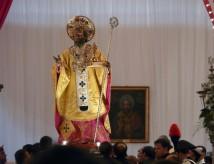 San Nicola - svatý Mikuláš z Myry