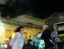 Performance tarantované (Galatina, 28.-29.6.'09)