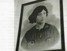la tarantata - foto familiare