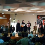 Inaugurace Archivio Sonoro Puglia