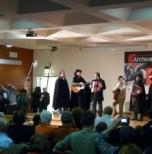 Tradiční písňový lidový repertoár Apulie
