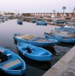 Bari – hlavní město Apulie