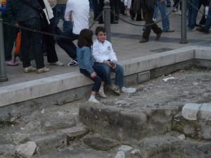 Bambini di Bari