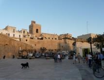 Otranto - staré město