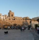 Otranto – východní cíp Itálie